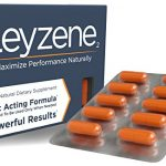 Leyzene₂ The NEW Most Effective Natural Testosterone Booster for Rapid Performance Enhancement! Doctor Certified!