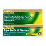 GoodSense Triple Antibiotic Ointment 1 OZ