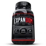 Expandom – the #1 Best Selling Natural Performance Enhancement Pill for Male Enhancement and Testosterone Booster