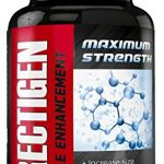 Erectigen – Erection Pills MAX – Ultra-Powerful Erection Formula Increases Size, Erection Hardness, Erection Frequency, Sex-Drive – Increase Size – Male Enhancement Pills