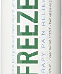 Bio Freeze Cold Therapy Pain Relief 360 Degree Spray, 4 Ounce , (Old Version)