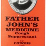 Father John's Cough Medicine, 8 Oz