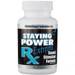 Staying Power Extreme Sexual Stamina Male Enhancement Sex Pills