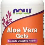 NOW Aloe Vera Gels, 10000mg,100 Softgels