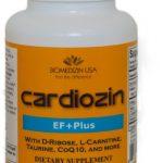 Cardiozin EF + Plus