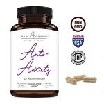 Anxiety and Stress Relief 1275mg Ashwagandha Blend Herbal Supplement: Natural Serotonin Booster For Relaxation, Mood and Focus – Promotes Calm and Improved Energy