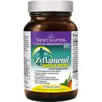 New Chapter Joint Supplement + Herbal Pain Relief – Zyflamend Whole Body for Healthy Inflammation Response – 120 ct