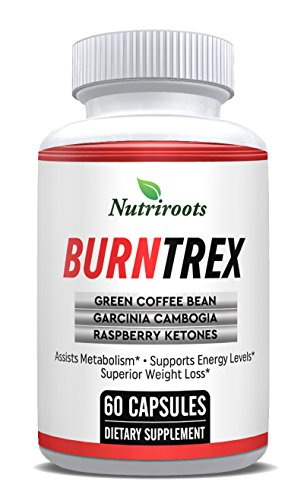 Thermogenic Weight Loss and Diet Pills - Best Fat Burner - Lose Weight Fast - Appetite Suppressant - Boost Energy and Focus - Lose Stubborn Belly Fat - Get Slim and Ripped Now
