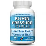 Longevity Blood Pressure Formula – Clinically formulated with 15+ natural herbs. Best blood pressure supplement