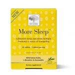New Nordic More Sleep, Pack of 40