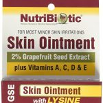 Nutribiotic Skin Ointment, 0.5 Ounce