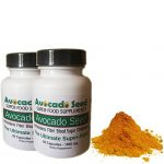 Avocado Seed Superfood Supplements – 120 Avocado Seed Powder Capsules (1000 mg) – Cutting Edge Natural Health Supplement, 100% Raw Food, Exclusive, Amazing Health Benefits – Blood Sugar Control, Cholesterol, Fiber, Elimination, Weight Loss and Much More!!