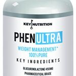 Phenultra – Pharmaceutical Grade Rapid Weight Loss Aid- Metabolism Boosting Diet Pills- Supports Fast Fat Loss !