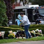 Synagogue shooting: Oldest victim was 97