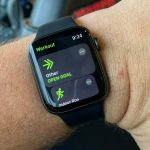 A giant insurer is offering free Apple Watches to customers who meet walking goals