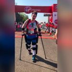 The final finisher: The inspiring stories of last-place marathon runners