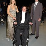 Christopher Reeve's son reveals how his family helped paralysed patients to walk again
