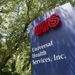 UHS grows profit, even as DOJ settlement fund hits $90 million
