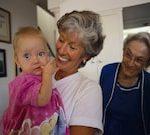 More Americans Are Raising Their Grandkids