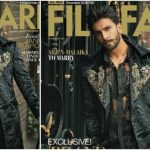 Ranveer Singh's New Magazine Cover Is Quite Intriguing but We Wish If Deepika Padukone Was a Part of It Too – View Pic