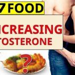 7 Best Foods that Boost Testosterone