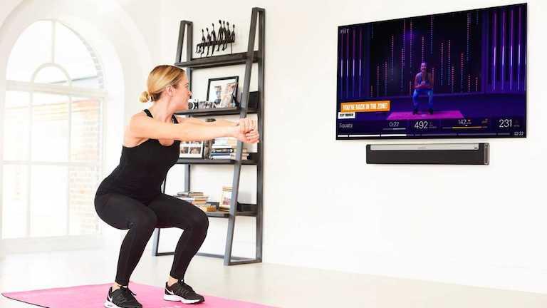 fiit tv, fitness, home fitness, healthista.com