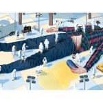 Hung over: What science says about why you feel so rough