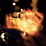 Coping with infertility during the holidays: Darkness and light