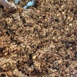 Grain Free Raw Vegan Granola