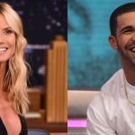 Heidi Klum Apologized to Drake for Ghosting Him and He Had a Hilarious Response