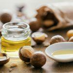 The health benefits of macadamia oil