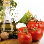 Going Mediterranean to prevent heart disease