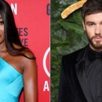 FYI Naomi Campbell and Liam Payne Have Been Very Publicly Flirting with Each Other on Instagram