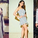 Sara Ali Khan, Kareena Kapoor Khan and Malaika Arora are Obsessed With Polka Dots and You Should Be Too!