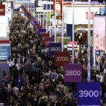 AI, wearables, interoperability new products at HIMSS19
