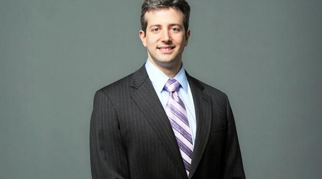 Dr. Jonathan Austrian, medical director, Inpatient Clinical Informatics, at NYU Langone Health.