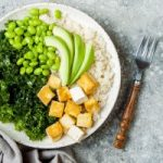 A Nutritionist On How To Stay Healthy On A Vegan Diet