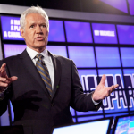 Alex Trebek 'doing well' with cancer but treatment leaves him with bouts of 'deep, deep sadness'