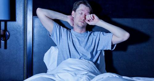 Sleepless Nights? Insomnia Medication Risks and Benefits