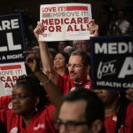 "Obama Alums Tell Health Insurance Lobby ""Medicare For All"" Won't Happen – MAPLight.org"