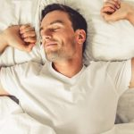 How to Get a Good Night's Sleep and Worry Less at Night