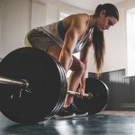 How to do a deadlift – trainer's guide