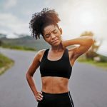 Should you work out when sore?