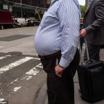 Nearly HALF of all Americans will be obese by 2030