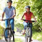 More evidence that strenuous exercise staves off age-related cognitive decline