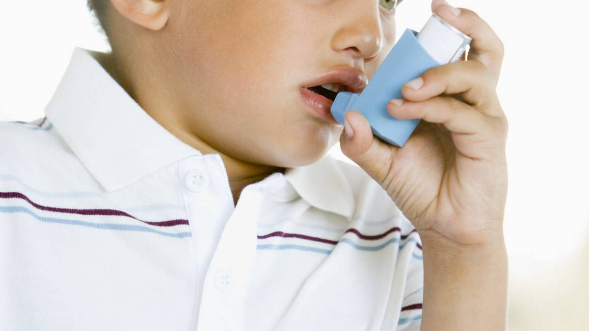 GLOBAL ISSUE: Respiratory symptoms such as fever, shortness of breath or a cough are symptoms of the coronavirus. Photo: FILE