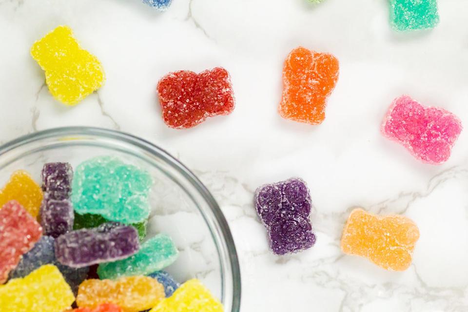 GBD Gummies