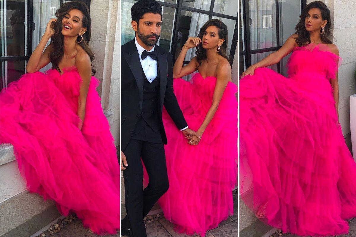 Shibani Dandekar Fashion Moments